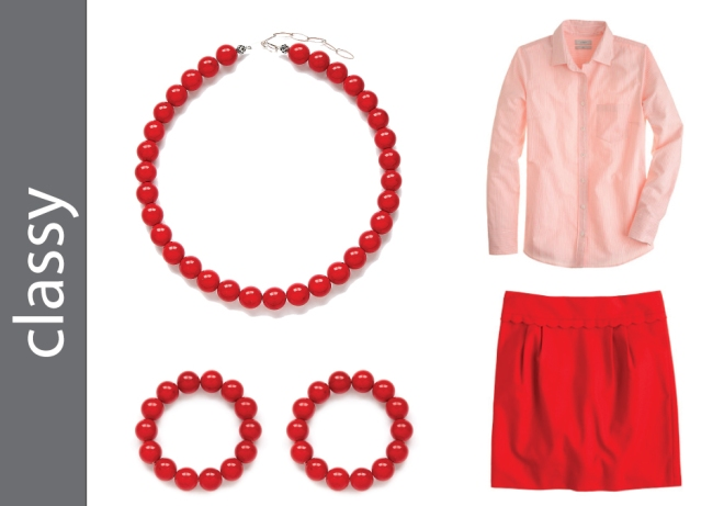 UL Game Day Outfit Inspiration